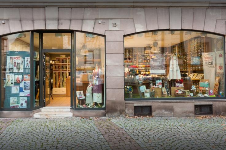Où trouver une mercerie à Strasbourg ?