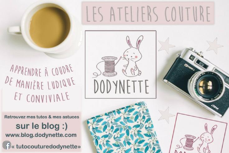 Découvrez Dodynette et son incroyable parcours dans le monde de la couture